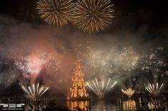 Árvore de Natal da Lagoa / Lagoa christmas tree - Rio de Janeiro