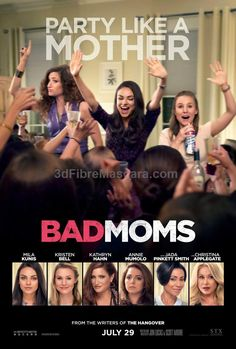 Mila Kunis, Kristen Bell  Kathryn Hahn are Bad Moms in the new trailer. Watch it here #dogwalking #dogs #animals #outside #pets #petgifts #ilovemydog #loveanimals #petshop #dogsitter #beast #puppies #puppy #walkthedog #dogbirthday #pettoys #dogtoy #doglead #dogphotos #animalcare