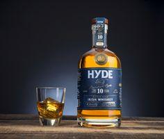 HYDE IRISH WHISKEY IN WEST CORK