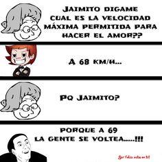 De Jaimito!