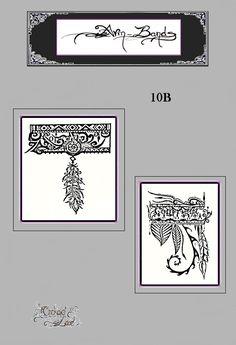 fccca432d2921 Arm Bands, (10B), jagua, henna, tattoo, stencil, carbon, thermal, henna  tattoo, henna transfer, jagua stencil, bodyart, facepainting, design