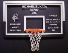 Basketball Trophies, Natural, Mini, Nature, Au Natural