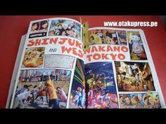 REVIEW: Guía de viaje a Japón para otakus | Otaku Press