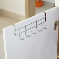 Cheap hook hanger, Buy Quality hangers and hooks directly from China hook knife Suppliers: Free Shipping 1pc Home Garden Stainless Steel Mini Protable Kitchen Bedroom Bathroom Hooks1.100% new brand and high qual