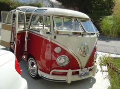 Samba bus!