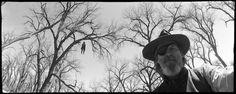 Behind the Scenes Photos of Popular Films by Jeff Bridges - My Modern Metropolis