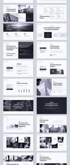 Ppt Design, Flat Web Design, Design Plat, Keynote Design, Powerpoint Design Templates, Design Brochure, Icon Design, Booklet Design, Flyer Template