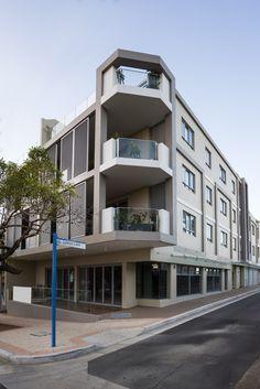 Katris / Earlwood Apartments