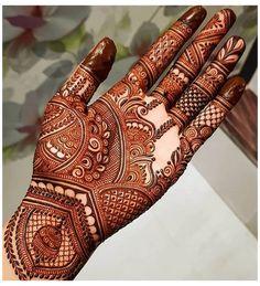 Stylish Mehndi Designs, Latest Bridal Mehndi Designs, Full Hand Mehndi Designs, Mehndi Designs 2018, Mehndi Designs For Girls, Henna Art Designs, Mehndi Design Photos, Wedding Mehndi Designs, Beautiful Mehndi Design