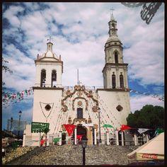 Santiago, Nuevo León, Mx.