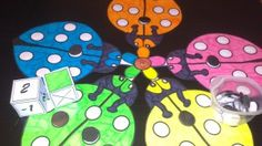 Coxy-points, jeu à imprimer