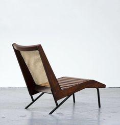 Brazilian Lounge Chair by L'ATELIER 1960s.
