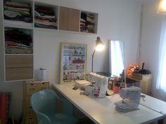 mon atelier couture