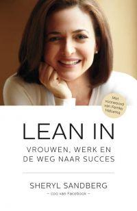 Lean in   Sheryl Sandberg   9789044969771   YouBeDo.com