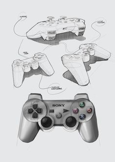 Playstation art | Tumblr