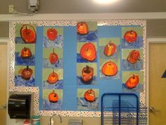 Kindergarten Art Class - Apple Still Life WITH FULL INSTRUCTIONS FOR LESSON PLAN AND SUPPLY LIST!  Woot!