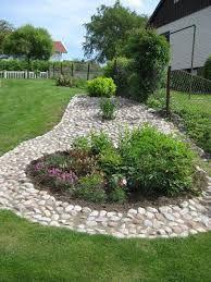 Bildresultat för rund rabatt Stepping Stones, Outdoor Decor, Gardening, Home Decor, Ideas, Pictures, Round Round, Stair Risers, Decoration Home