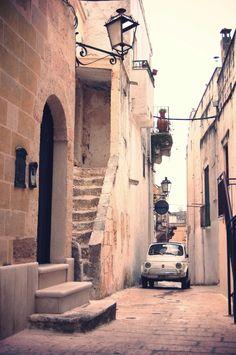 Oria, Brindisi, Puglia, Italy