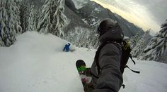 Stevens Pass, WA had the some of the best and most snowfall in the world from Christmas to New Years. Here is a video of what happened during 8 days of snowboarding in and around the resort!  Cold Hard Bitch - Jet  Instagram @wainosworld  www.wainsworld.tumblr.com  Pure PNW.