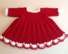 Crochet Summer Top 12 18 Months PATTERN by JeansNeedles on Etsy