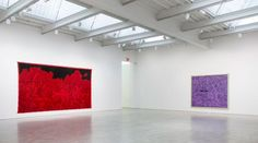 Keith Haring-New exhibition of works at Skarstedt New York