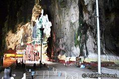 Kuala Lumpur Half-Day Batu Caves Tour - Kuala Lumpur City Tours