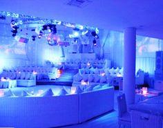 Nikki Nightclub South Beach Miami