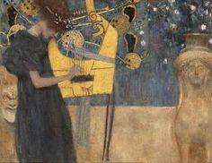 Gustav Klimt im Kunsthistorischen Museum