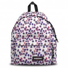 Le Padded est le modèle de sac à dos le plus célèbre du monde. Flow pink