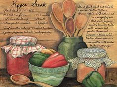 Lang - January 2015 Wallpaper | American Kitchen