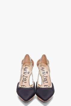LANVIN Pumps....Love and want!!!