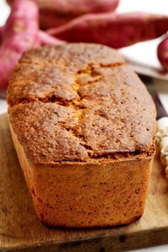 Lactose Free, Gluten Free, Dairy Free Recipes, Healthy Recipes, Banana Bread, Deserts, Food And Drink, Low Carb, Cooking