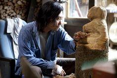 Hanezu no tsuki (Hanezu, Spirit of the Mountains, 2011, Japan) by Naomi Kawase
