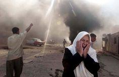 Iraq War – News and Photos