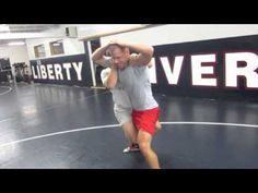 Partner Drills For Wrestling Conditioning