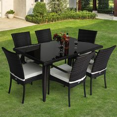 Buy Sicily 6 Seater Patio Set At Argos Co Uk Your Online 400 x 300