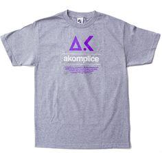 Akomplice Clothing