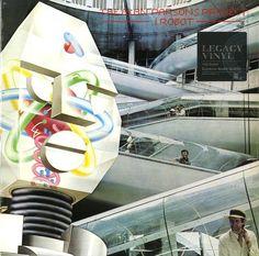 The Alan Parsons Project - I Robot -   LP VINILE 180 Grammi  Clicca qui per acquistarlo sul nostro store http://ebay.eu/2kWiPXL