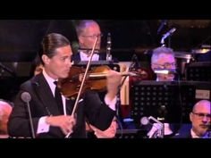▶ Charlie Siem performing Tzigane by Ravel - YouTube