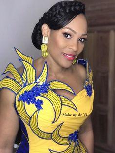 African Fashion Ankara, Ghanaian Fashion, Latest African Fashion Dresses, African Print Fashion, Africa Fashion, African Wedding Attire, African Attire, African Wear, African Blouses