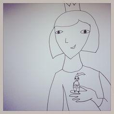 Prinzessin Mathilda
