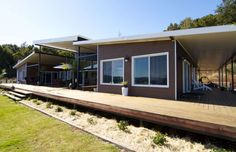 Just down the road from Brisbane, Container Build Group produces top-of-the-range shipping container... - Container Build Group