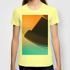 130 Grad. T-shirt by Anja Hebrank - $22.00  #bremen #germany #deutschland #autumn #architecture #modern #interiordesign #colours #colour #sofa #couch #abstract #vintage #streetphotography #canon #present #decoration #interior #travelling #travelphotography #design #individual #society6 #print #art #artprint #interior #decoration #design #photography #shirt #tshirt #top #fashion #clothing #clothes