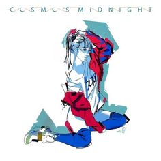Cosmo's Midnight // Snare (Feat. Wild Eyed Boy)