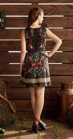 Só na Antix Store você encontra Vestido Legumes com exclusividade na internet