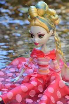 All Monster High Dolls, Monster High Doll Clothes, Monster High Custom, Monster High Repaint, Monster Dolls, Little Doll, Cute Little Girls, Pixar, Ever After Dolls