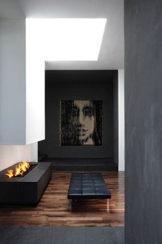 76 best Interior Design FirePlace Ideas images on Pinterest   Fire ...