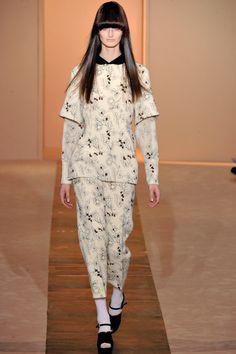Marni // Milan Fashion Week