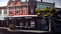 It's official — Andiamo is returning to Herne Bay Kiwi, New Zealand, Inspiration, Biblical Inspiration, Inspirational, Inhalation