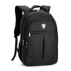 Men's Bags Womens Mens Fashion Laptop Backpack Women Men Anti Theft Backpack Woman Man Travel Oxford Back Pack Bagpack Black Bag Backbag Luxuriant In Design